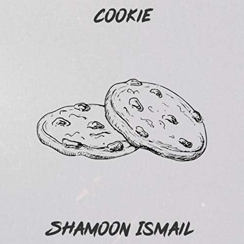 Shamoon Ismail