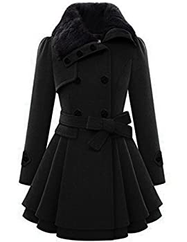 Best plus size skirted coat Reviews