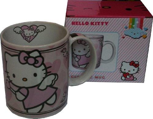Hello Kitty Hada Taza Ceramica, 1 unidad