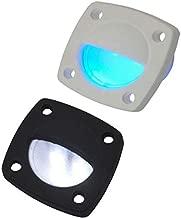 AMRS-401325-1 * Sea Dog LED Utility Light - White/Blue