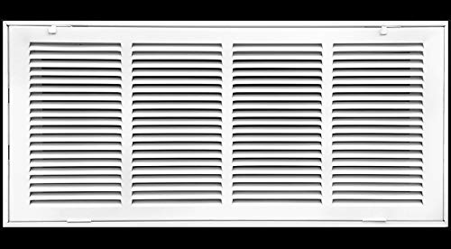 wood air return grill - 9