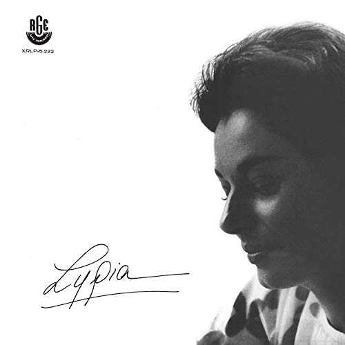 Lygia - 1964