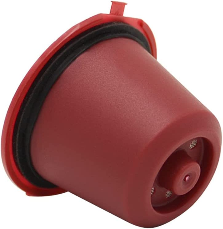 ZTTZX 4 Capsule Refillable Coffee Cu 40% OFF Cheap Sale Filter Reusable Genuine Free Shipping Cup