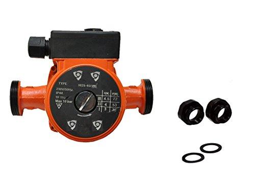 Circulateur OHI 25-40/180 pour chauffage central