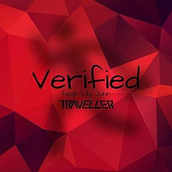 Verified (feat. Lily John)