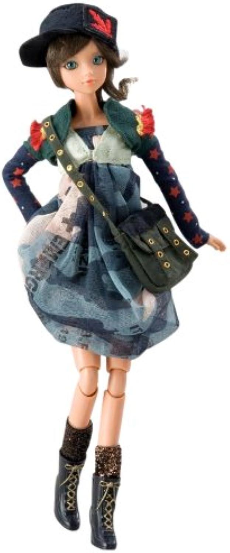 J-Doll - Gran Via Jun Planning Collectible Fashion Doll (japan import)