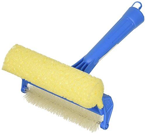 Cepillo limpiador para mosquitera