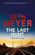 deon meyer books english