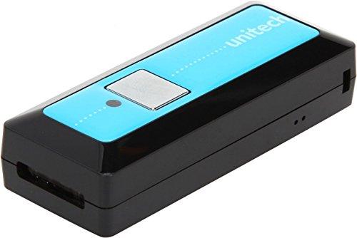 Unitech MS910-CUBB00-SG MS910 Barcode Micro Scanner, Cordless,...