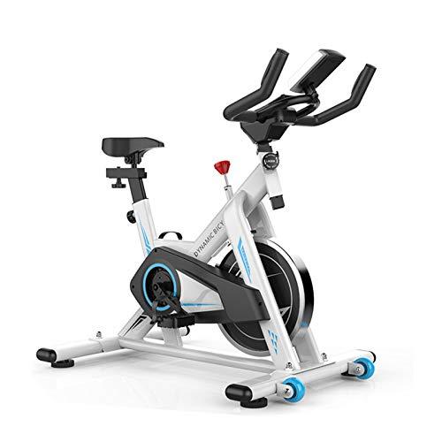 Oven Ciclos de la Bicicleta Estática, con Pantalla LCD Monitor de Lee Calorías Velocidad Distancia de Tiempo, Pérdida de Bicicletas Silencioso Inicio Peso
