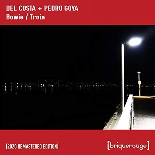 Del Costa & Pedro Goya