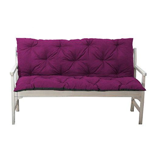 4L Textil ✓ Gartenbankauflage ✓ Hollywoodschaukeln ✓ Bankauflage ✓ Bankkissen ✓ Sitzkissen und Rückenkissen ✓ Polsterauflage ✓ Sitzpolster ✓ Gartenpolster ✓ Pflegeleicht