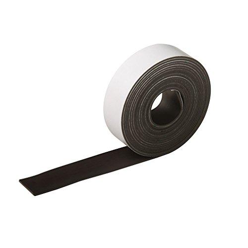 Silverline Tools 703514 - Cinta magnética flexible (25 mm x 3 m) multicolor
