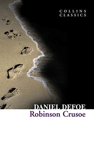 Robinson Crusoe (Collins Classics)の詳細を見る