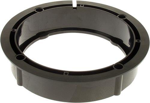 ACV 271320-12 Lautsprecher Adapterringe, Ø165 mm