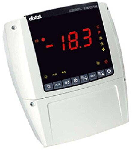 Elektronische regelaar Dixell XLR 170 s RS485
