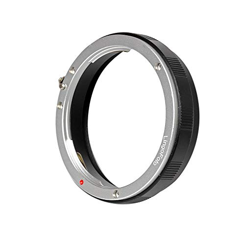 Metal Rear Lens Mount Protection Ring for Canon for EOS EF EF-S Mount Lens 58mm Filter Thread