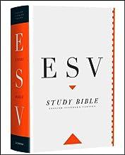 Study Bible: English Standard Version (ESV) Personal size edition (Evs Bible)