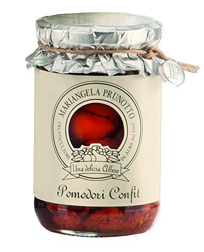 Mariangela Prunotto Azienda Agricola, Pomodori Confit (Semi-Secchi), Originale, 300 G