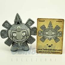 Kidrobot Azteca 2 Dunny - Beast Brothers