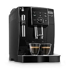 DeLonghi ECAM 25.120.B Kaffeevollautomat