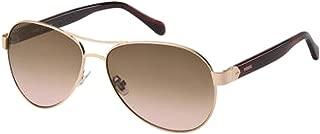 Fossil Ladies Full Frame Sunglasses FOS3079