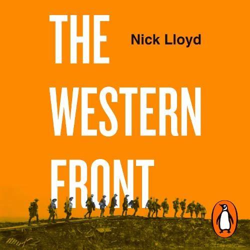 The Western Front Titelbild