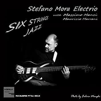 Six Strings Jazz