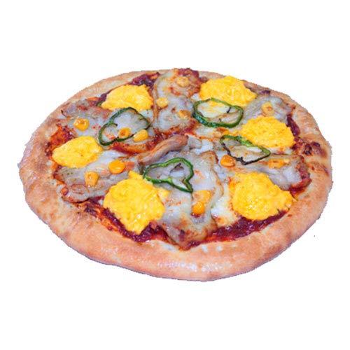 ピザ・カンピオーネ 冷凍 ピザ レッドチキンサルサSP