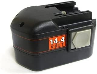 ExpertPower 14.4v 1500mAh NiCd Battery for Milwaukee 48-11-1000 48-11-1014 48-11-1024