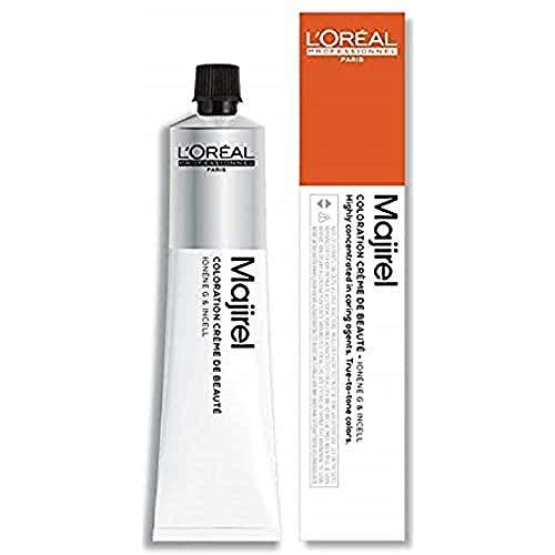 L'Oréal Professionnel Coloration Majirel Absolut  7.43 Blond Cuivré Doré  50 ml