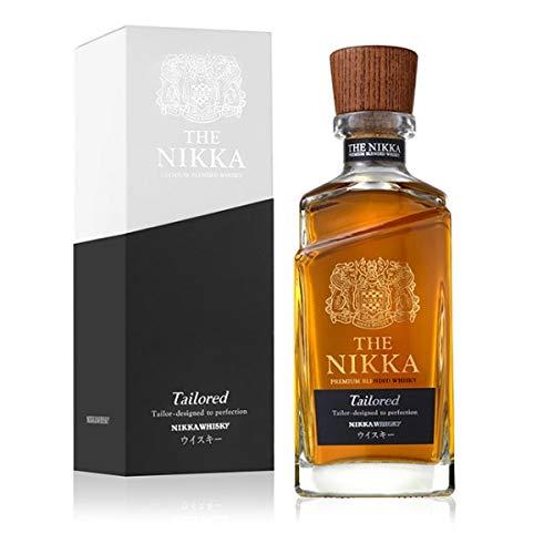 Nikka - The Nikka Tailored Premium Blended Whisky 0,70 lt.