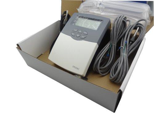 MISOL 220V controller of solar water heater, used for separated pressurized solar hot water system/Controlador de 220V del calentador de agua solar, que se utiliza para el sistema de agua separada a presión caliente solar