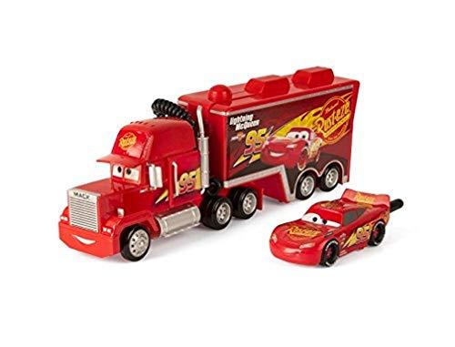 Cars IMC Toys 250222 2 - Estación Base