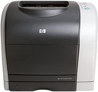 HP Color Laserjet 2550N Printer