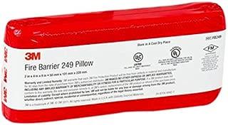 Best fire barrier pillow Reviews