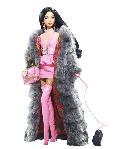 Barbie Look Lee Simmons Puppe