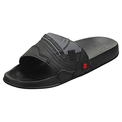 DC Shoes Williams Hombres Sandalias Diapositiva