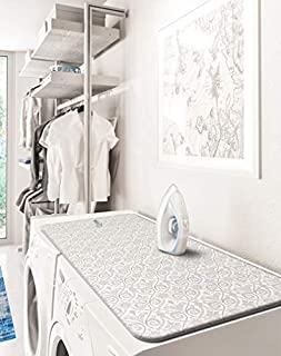 Laundry Solutions by Westex Damask Portable Steamer Pad