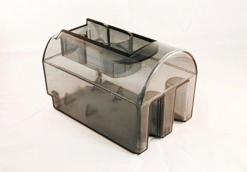 Domena Original Wassertank für Bügelmaschinen / Bügeleisen Double K7 - 500416044
