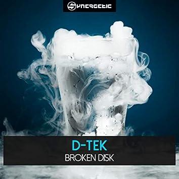 Broken Disk