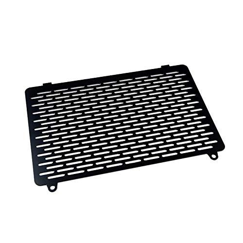 ZIEGER 10001810 radiatorafdekking waterkoeler radiateurgrill radiatorbescherming radiatorrooster radiatorrooster radiator radiator bekleding zwart
