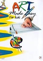 Art Made Easy For Kids [DVD]
