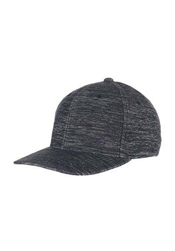 Flexfit Mütze Twill Knit, grey, S/M