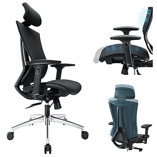 Tribesigns Ergonomic Office Chair