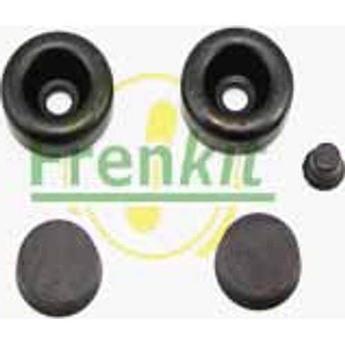 FRENKIT Kit de réparation cylindre de roue AVANT, ARRIÈRE