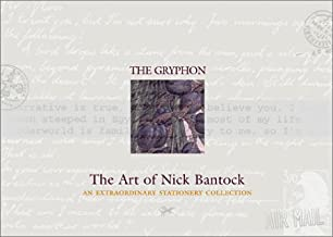 The Gryphon: The Art of Nick Bantock, an Extraordinary Stationery