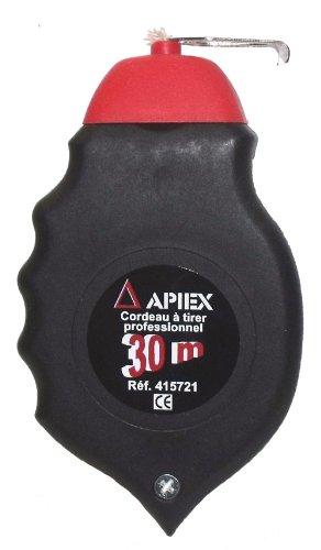 APIEX–Tiralíneas (30metros)