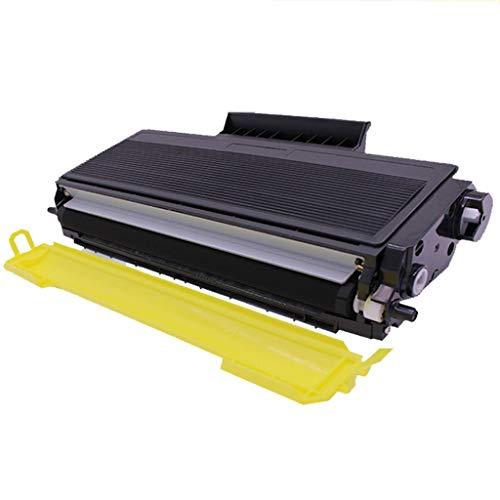 Compatible Konica Minolta TNP24 Powder Box Bizhub 20 A32W011 Cartucho de Tinta DR-P01 Cartucho de tóner Impresora láser Negro 8000 páginas