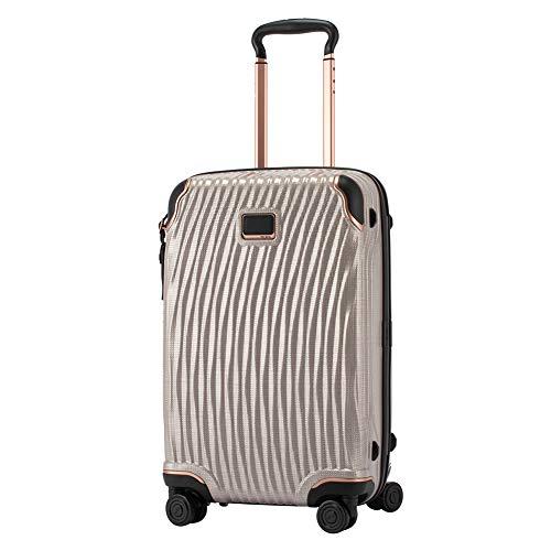 [ トゥミ ] TUMI スーツケース 35L ラティチュード インターナショナルキャリーオン 0287660BLH/98560-4482 ブラッシュ TUMI LATITUDE International Carry-On Blush 4輪 機内持ち込み